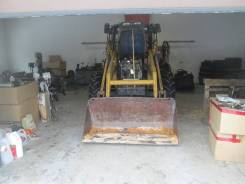 New Holland. Трактор new holland tl 5060, 80 л.с.