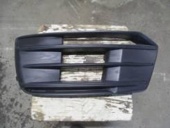 Решетка радиатора. Audi Q5, FYB DAXB, DETA