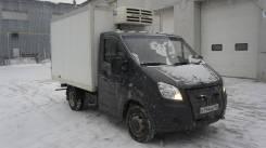 ГАЗ ГАЗель Next. ГАЗ ГАЗель NEXT (2013 - ) серый, 2 200куб. см., 1 500кг., 4x2