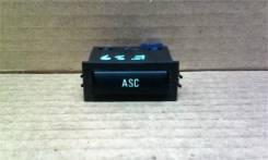 Кнопка антипробуксовочной системы ( ASC ) - Bmw 5 series ) 61318363694