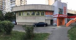 Торговая площадь в ЮАО. 172м2. Чертаново. 172,0кв.м., Москва, Северное Чертаново микрорайон, 7кГ, р-н ЮАО