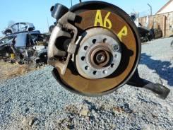 Ступица. Audi A6 allroad quattro Audi A6