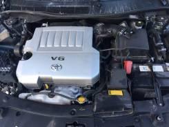 Двигатель 2GRFE Toyota Camry 2014г.