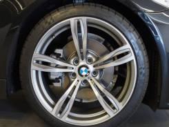 """BMW Racing Dynamics. 8.0/8.5x18"""", 5x120.00, ET33/35, ЦО 72,6мм."""