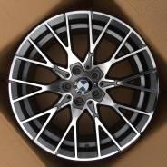 """BMW. 8.0x18"""", 5x120.00, ET33, ЦО 72,6мм."""
