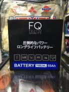 Fujito Quality. 55А.ч., Обратная (левое), производство Япония