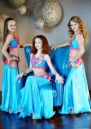 Восточные танцы (танец живота) для девочек 9-12 лет! Новый Набор!