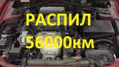 Двигатель 3SGE 3gen [трамбл] 56000км! с Распила