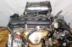 Продам Двигатель в сборе АКПП, Nissan CG10-DE коса+комп