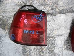 Стоп-сигнал. Nissan Liberty, PM12, PNM12, PNW12, RM12, RNM12