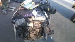 Двигатель NISSAN CEDRIC, Y34, VQ25DD, KB7366, 074-0043422