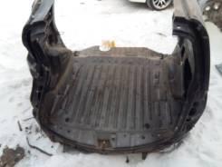 Пол в багажник (Ванна) Toyota Probox, Succeed