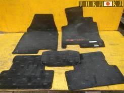 Коврики комплект Nissan Dualis, Qashqai