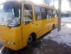 Isuzu Bogdan. Продается автобус Богдан Isuzu, 43 места, С маршрутом, работой