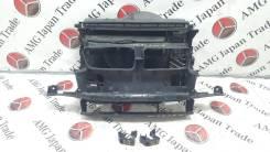 Вентилятор охлаждения радиатора. BMW 7-Series, E38