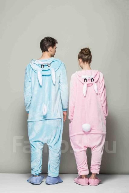 Мягкая пижама кигуруми