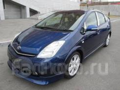 Обвес кузова аэродинамический. Toyota Prius, NHW20