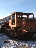 АТЗ ТТ-4. Продам трактор тт 4, 7 400куб. см., 5 000кг., 8 050,00кг.