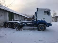 МАЗ 642508. Продаётся седельный тягач , 14 860куб. см., 24 650кг., 6x6