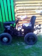 Самодельная модель. Продается самодельный трактор, 7 л.с.