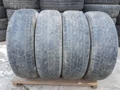 Bridgestone. Летние, 50%, 4 шт