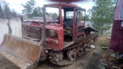 ОТЗ ТДТ-55. Продается трелевочный трактор ТДТ-55, 10 000куб. см., 5 000кг., 9 200кг.