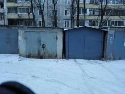 Гараж. улица Панькова 23, р-н Центральный, 18кв.м. Вид снаружи