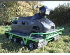 Маламут 300L. Продам снего-болотоход Маламут, 300куб. см., 350кг., 350кг.