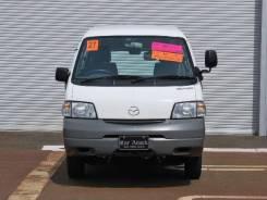 Mazda Bongo. автомат, 4wd, 1.8 (102л.с.), бензин, 34 000тыс. км, б/п. Под заказ