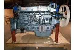 Двигатель в сборе. Shantui SD22 Shantui SD32 Howo A7