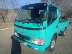 Toyota ToyoAce. Продам грузовик 4WD. 5L - 3000. Коробка., 3 000куб. см., 4x4
