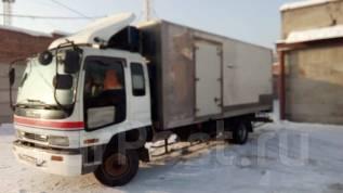 Isuzu Forward. Продается грузовик Isuzu forvard, 5 000кг., 4x2