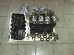 Блок цилиндров. Volkswagen Amarok, 2H, 2HA, 2HB Двигатели: CNEA, CNFB, CSHA
