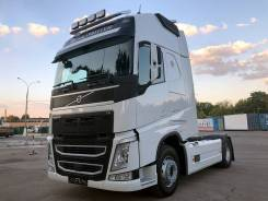 Volvo. Седельный тягач , 12 777куб. см., 44 000кг., 4x2
