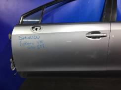 Дверь передняя левая Subaru WRX STI VAB VAF VA 14-19г.
