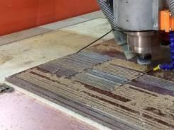 Изготовление деталей из текстолита