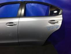 Дверь левая Subaru WRX STI VAB VAF VA 14-20г.