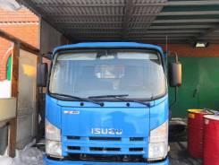 Isuzu NLR. Продается грузовик 85, 3 000куб. см., 2 000кг., 4x2