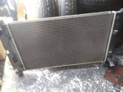 Радиатор TOYOTA Allex, Corolla Fielder, Corolla Runx, Corolla, Corolla Spacio
