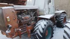 ХТЗ Т-150К. Трактор Т-150, 175 л.с.
