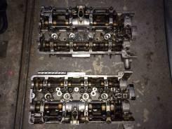 Головка блока цилиндров. BMW X5, E53, E70 Двигатель N62B48