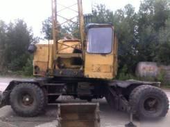 Юрмаш Юргинец КС-4361. Продам кран кс-4361 А