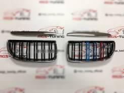 Решетка радиатора. BMW M3, E90 BMW 3-Series, E90, E90N, E91, E93, E92 Двигатели: N53B30, N46B20, N54B30, N52B25A, N55B30, M57D30TU2, N47D20, N52B30, N...