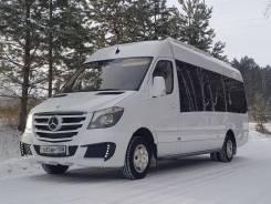Mercedes-Benz Sprinter 515 CDI. Продам в Иркутске, 19 мест