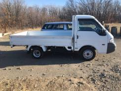 Nissan Vanette. Бортовой грузовик, 1 800куб. см., 1 000кг., 4x2