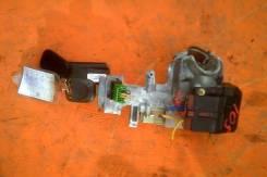 Замок зажигания. Honda Fit, GD3, GD4, GD1, GD2 Двигатели: L13A, L15A