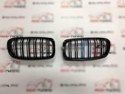 Решетка радиатора. BMW M3 BMW 3-Series, F30, F31 Двигатели: B48B20, N20B20, N13B16, B47D20, N47D20, N55B30, B58B30, B38B15
