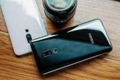 Meizu 16th. Новый, 128 Гб, Белый, Фиолетовый, Черный, 3G, 4G LTE, Dual-SIM