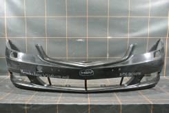 Mercedes Benz S-klasse W221 (2009-13гг) - Бампер передний