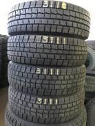 Dunlop Winter Maxx SJ8. Зимние, без шипов, 2015 год, 5%, 4 шт. Под заказ